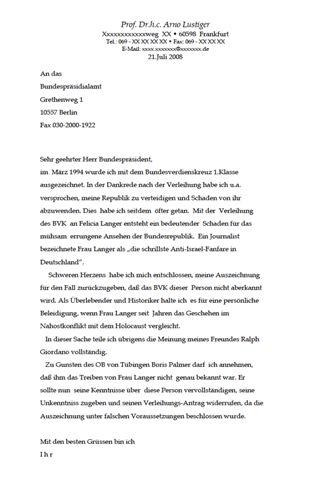 originalbrief von helmut schmidt